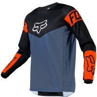 Джерси Fox 180 Revn Jersey Blue Steel (L)