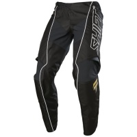 Мотоштаны Shift Whit3 Vega LE Pant Black/Gold (38)